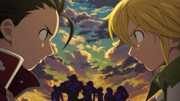 best, anime, 2018, netflix, best anime, anime 2018, netflix anime