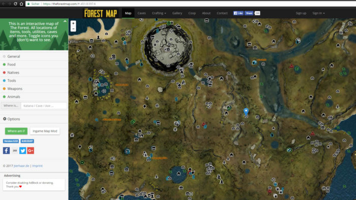 best the forest mods, the forest mods, awesome forest mods, best forest mods