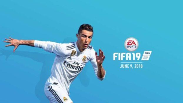 45: FIFA 19