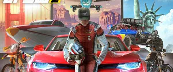 The Crew 2, review