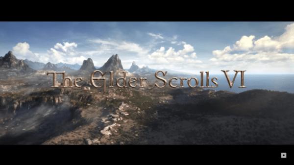 Elder Scrolls VI Landscape Image