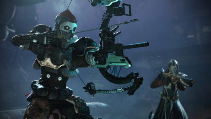 best destiny 2 forsaken weapons