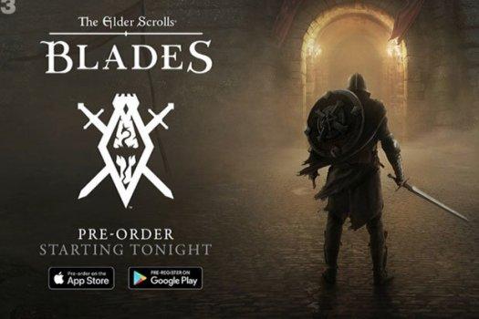 47: The Elder Scrolls: Blades