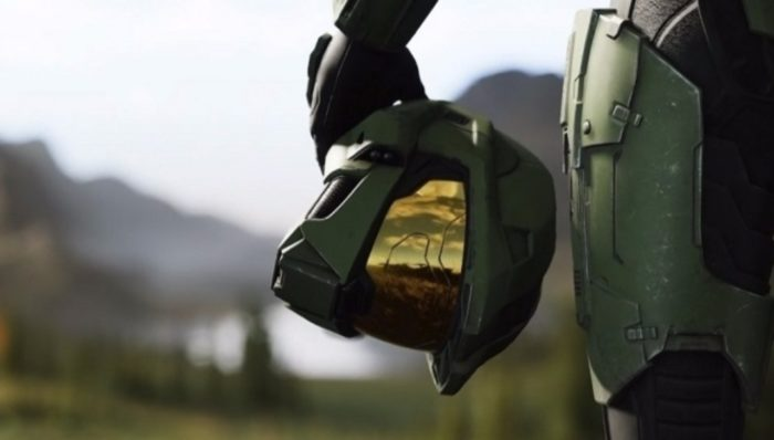 Halo Infinite, XO18, Microsoft, 343