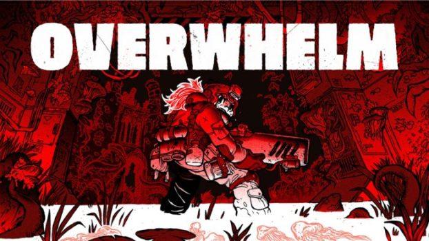 38: Overwhelm