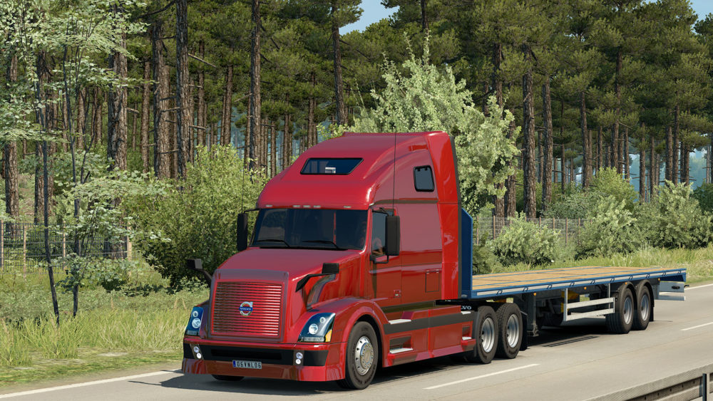 Top 20 Best American Truck Simulator Mods You Need to