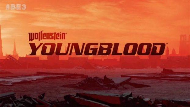 14: Wolfenstein: Youngblood