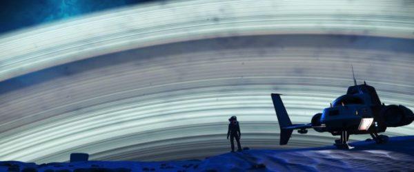 No Man's Sky Beautiful Screenshots