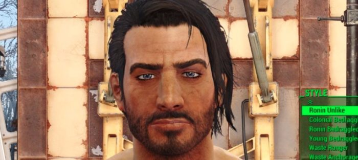 Top 10 Best Fallout 4 Character Mods (Hair, Clothes