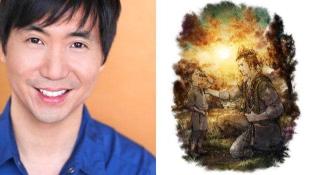 Greg Chun -Alfyn Greengrass
