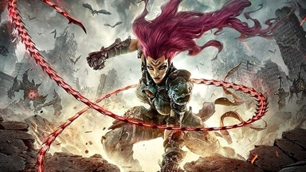 Darksiders III (Nov. 27)