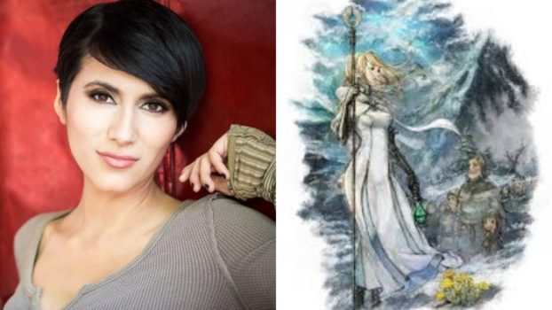 Cristina Valenzuela (Cristina Vee) -Ophilia