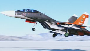 Ace Combat 7: Skies Unknown launches on Jan. 18 2019.