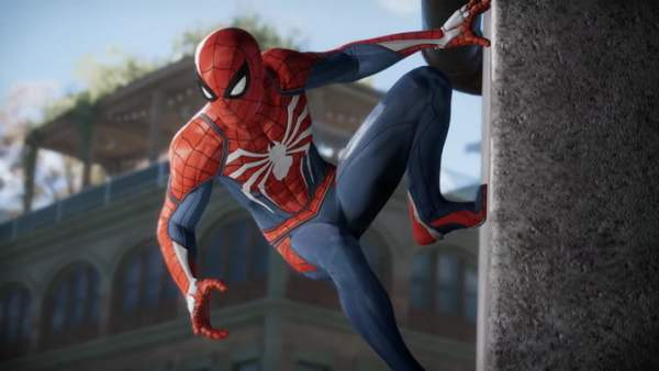 spider-man, story, summary, what, happens, ps4