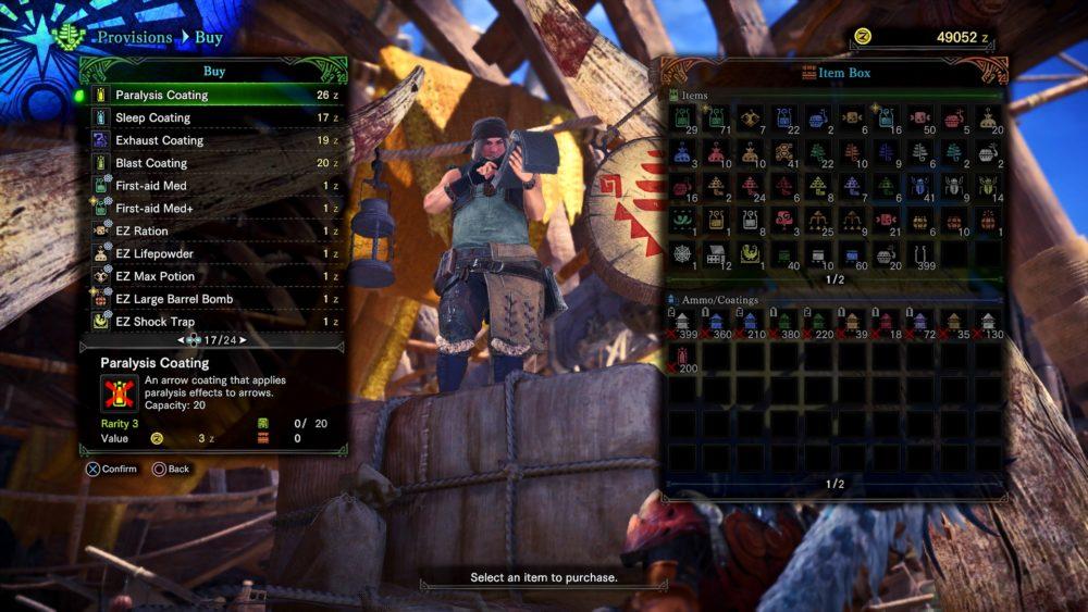 Best Monster Hunter World PC Mods