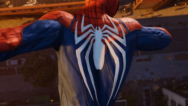 spider-man ps4, challenge tokens, ending explained, kingpin, ps4 pro, avengers tower, difficulty trophy, fix suit