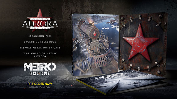 Aurora Limited Edition