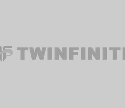 Spider-man passing by the Sanctum Santorum