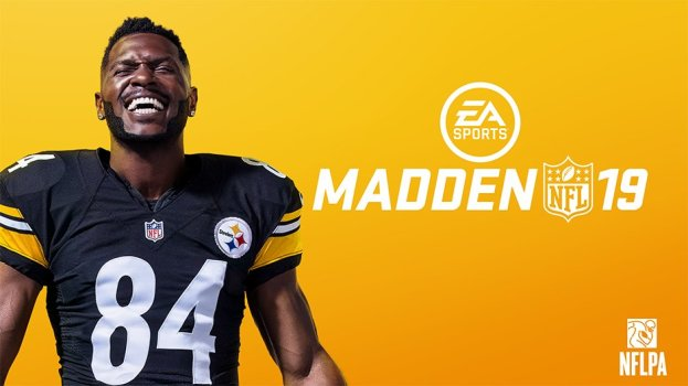 Antonio Brown as Himself