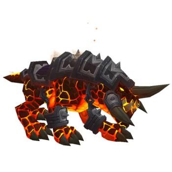 Dark Iron Core Hound