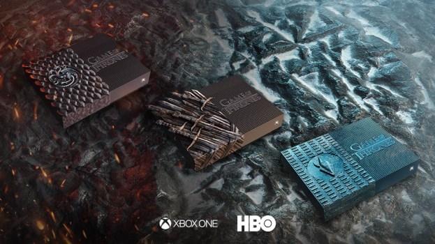 Iron Throne Xbox One