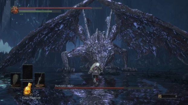 4. Darkeater Midir
