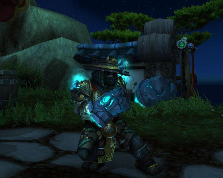 Best Healer Class in World of Warcraft: Battle for Azeroth - Mistweaver Monk