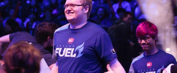 overwatch league, seagull, dallas fuel