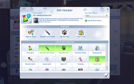 sims 4, mods