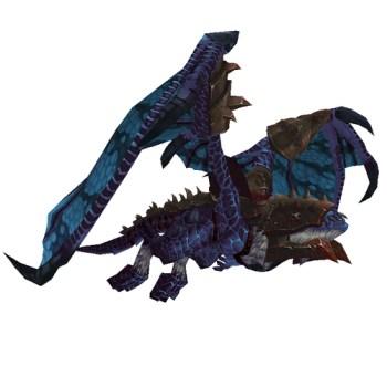 Purple Gladiator's Proto-Drake