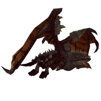 Dread Gladiator's Proto-Drake