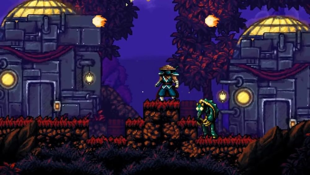 the messenger, nintendo switch eshop spring sale, indies