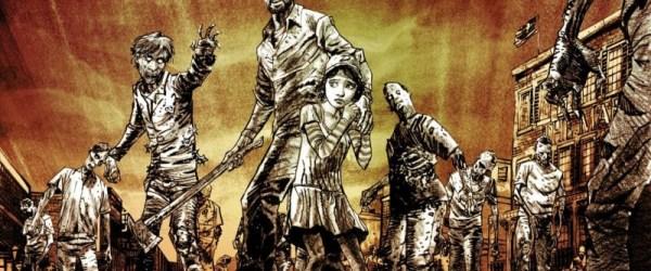 Walking Dead Final Season Story Builder