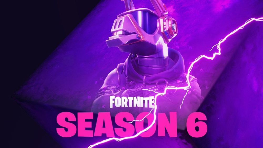 fortnite season 6 storm circle changes, fortnite season 6 wiki, fortnite, chest spawn locations, season 6 battle pass in fortnite, all season 6 challenges fortnite, what the giant cube did in fortnite season 6, double barrel changes