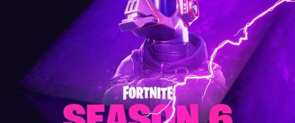 what's new in fortnite season 6. fortnite season 6 storm circle changes, fortnite season 6 wiki, fortnite, chest spawn locations, season 6 battle pass in fortnite, all season 6 challenges fortnite, what the giant cube did in fortnite season 6, double barrel changes