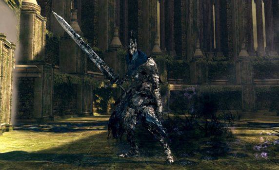 2. Knight Artorias