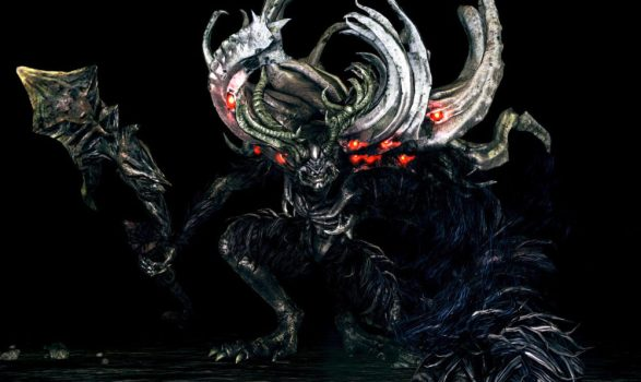1. Manus, Father of the Abyss