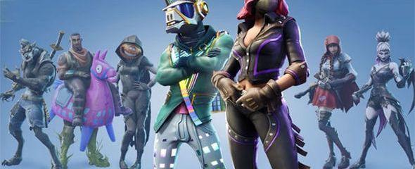 Fortnite Season 6, level 120000 xp, all season 6 battle pass skins in fortnite, level 140000 xp, level 180000 xp,what level 20,000 XP is in Fortnite Season 6, add epic friends, how to chat cross-platform, cross-platform, chat