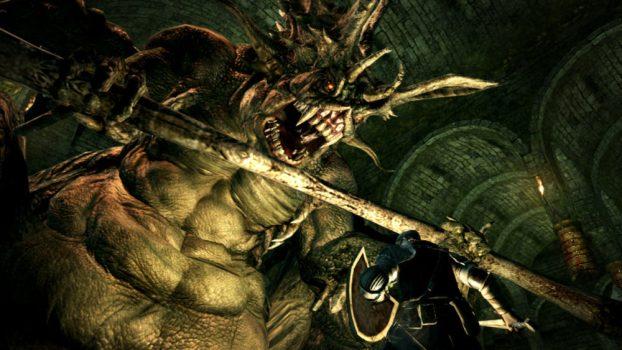 16. Stray Demon