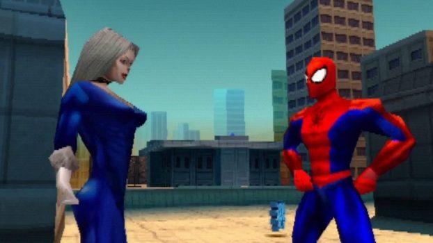 4. Spider-Man (2000)