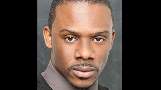Russell Richardson - Jefferson Davis