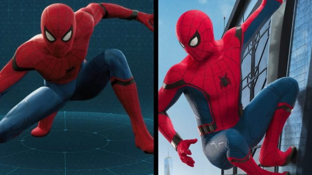 Stark Suit - Captain America: Civil War (2016)