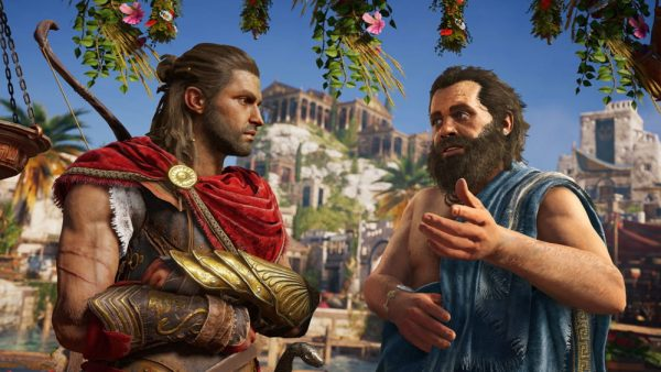 assassin's creed odyssey, how long, how many memory sequences, how many hours, length