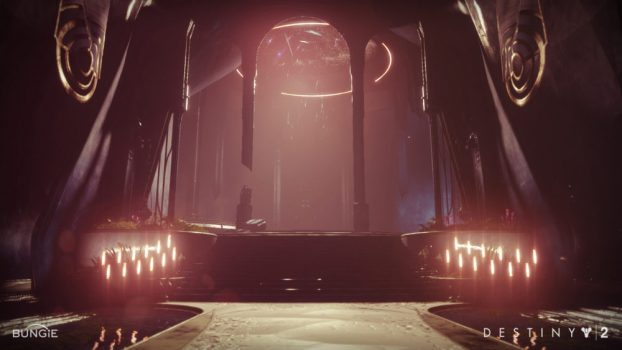 Trancendent Riven's Curse (Armor)