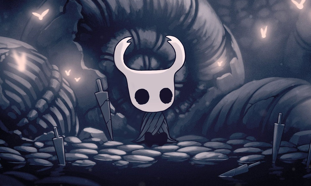Team Cherry Cancel's Hollow Knight Physical Release