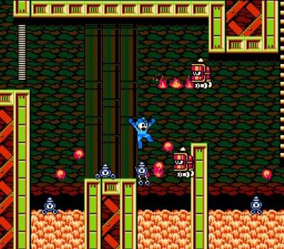 Mega Man 9