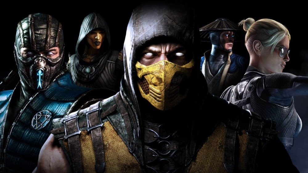 The Best Mortal Kombat X Characters To Play