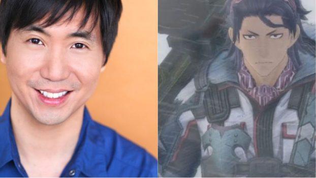 Greg Chun as Raz