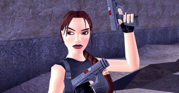 tomb raider, best tomb raider games, lara croft