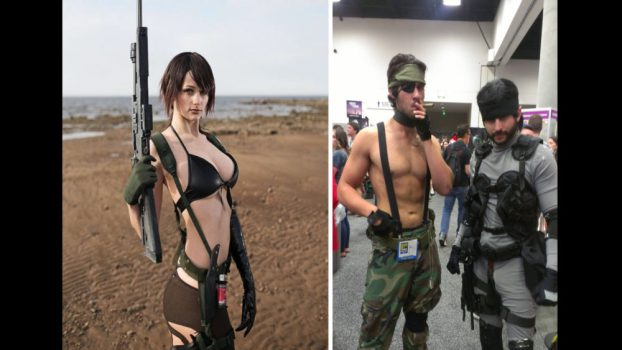 Quiet and Snake